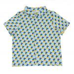 Hemdje met toekans- Julian jeff shirt toucans