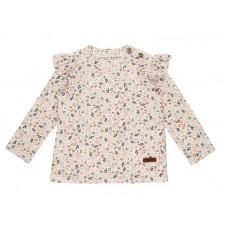 T-shirt met lange mouwen - Spring flowers