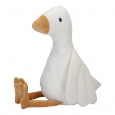 Knuffel 60 cm - Little goose