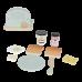 Houten broodrooster