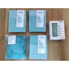 Promopakket - Mundo Melocoton (jongen - blauw)