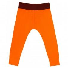 Oranje babybroekje mambopant - Mambotango