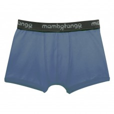 Jeanskleurige boxershort - Mambotango