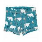 Boxershort met ijsbeertjes - boxer shorts polar bear