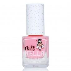 Roze nagellak met glitterschijn - Cheeky bunny