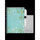 Uitwisbare A5-notitieboek van steenpapier - Dear daisy