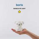 Hondjes lampje - Bundle of light boris