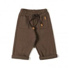 Sweat pants choco