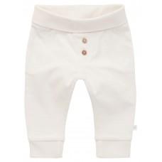 Wit broekje - Pants rust white sand