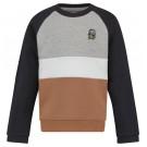 Sweater met kleuren - periton