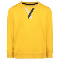 Donkergele sweater - golden rod anderson