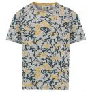 T-shirt met vrolijke print - Anthony