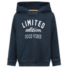 Donkerblauwe sweater limited edition - Dark sapphire sweater jenison hill