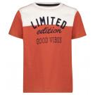 Paprika t-shirt limited edition good vibes - Jamesburg