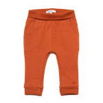 Terracottakleurig babybroekje - Spicy ginger pants humpie