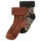 Set van 2 paar sokken - harding