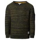 Dark sapphire sweater - Barkly