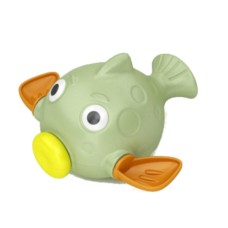 Badspeeltje vis - Rollie