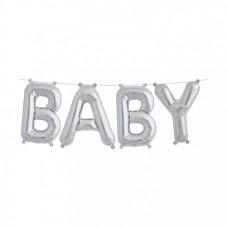Folie ballon - Baby