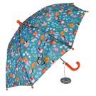 Paraplu met feeën print - Fairies in the garden