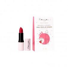 Rode lippenstift - Madame