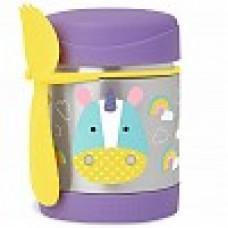 Food jar - thermo maaltijdset unicorn