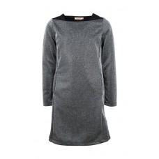 Zilverkleurig kleed - hey black