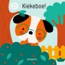 Schuifboekje - Kiekeboe