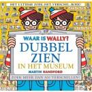 Waar is Wally - Dubbel zien in het museum