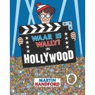 Waar is Wally - In Hollywood