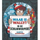 Waar is Wally - In de schijnwerpers