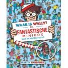 Waar is Wally - De fantastische minibox met vergrootglas