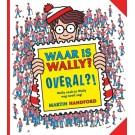 Waar is Wally - Overal