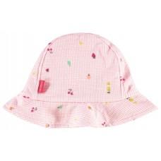 Zonnehoedje shelby aop pink