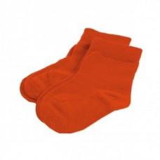 Oranje sokken - 2pack