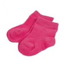 Fuchsia sokken - 2pack