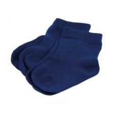 Blauwe sokken - 2 pack