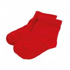 Rode sokken - 2pack
