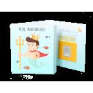 Tandenboekje - Neptunus