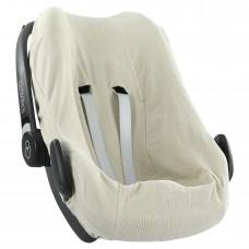 Beschermhoes voor autostoel - Ribble sand