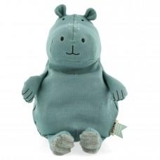 Knuffel hippo klein - Mr. Hippo