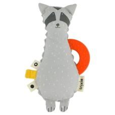 Mini activiteitenspeeltje wasbeer - Mini activity toy mr. raccoon