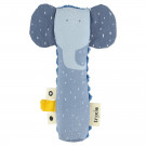 Knijprammelaar olifant- Mrs. elephant