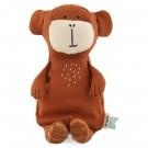 Knuffel aap - Mr. Monkey