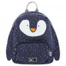Kleuterrugzak pinguïn - Mr. Penguin