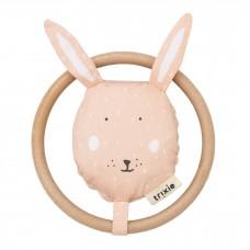 Rammelaar konijn- Mrs. rabbit