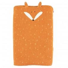 Waskussenhoes met vossensnoet - Mr. Fox