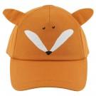 Oranje pet met vosje - Mr. Fox