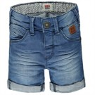 Baby jeansshortje - denim anec