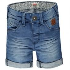 Baby jeansshortje - denim anec